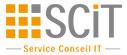 Logo SCIT
